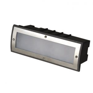 LED Embedded Wall Lights