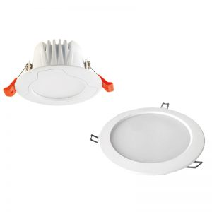 Luz Descendente LED (downlights)